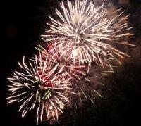 Free Fireworks Photograph