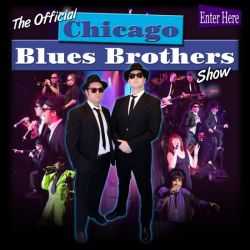 Chicargo Blues Brothers