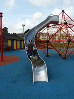 Skegness Sunshine Play Area