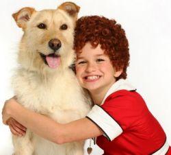 Annie Dog