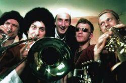 Baghdaddies Band