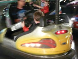 Bottons Dodgems Skegness
