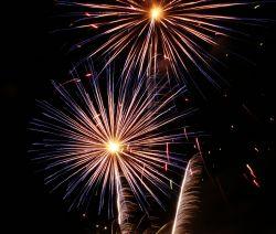 Bottons Fireworks