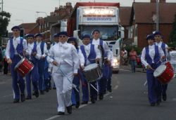 Brass Band Skegness