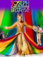 Skegness Embassy Theatre Joseph and his Amazing Technicolour Dream Coat