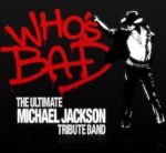 Skegness Embassy Theatre Michael Jackson Tribute band