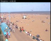 Skegness Beach WebCam