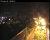 Skegness WebCam Bottons