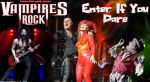 Vampires Rock Christmas Show Review