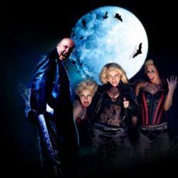 Vampires Rock Show