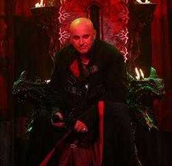 Vampires Rock Steve Steinman